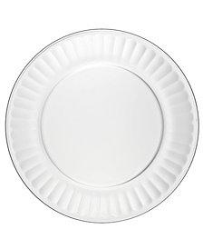 "La Rochere Perigord 9.5"" Diameter Dinner Plate, Set of 6"