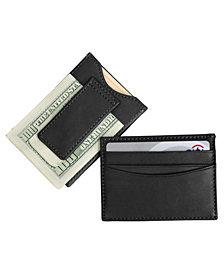 Royce New York Slim Magnetic Money Clip Wallet