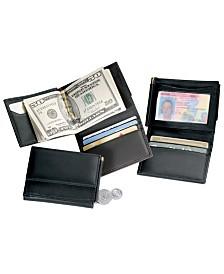 Royce New York Men'S Money Clip Wallet