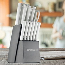 Hampton Forge Fuji 15-Pc. Cutlery Set