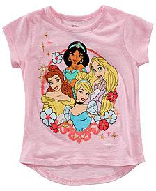 Disney Toddler Girls Princesses T-Shirt