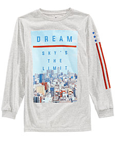 Univibe Big Boys Dream T-Shirt