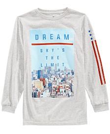 Univibe Big Boys Dream T-Shirt
