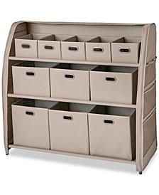 Neatfreak 3-Tier Heavy-Duty Home Storage Organizer