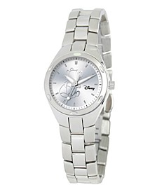 Disney Winnie Women's Stainless Steel Fortaleza Watch
