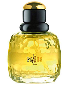 Yves Saint Laurent Paris for Women Perfume Collection