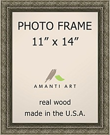 """Barcelona Champagne 11"""" X 14"""" Opening Wall Picture Photo Frame"""