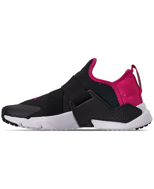 3bb304f71a4 ... Nike Boys  Huarache Extreme Running Sneakers from Finish Line ...