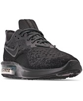 check out 28752 b39f4 Nike Men s Air Max Sequent 4 Running Sneakers from Finish Line