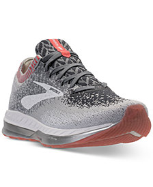 Brooks Women's Bedlam Running Sneakers from Finish Line