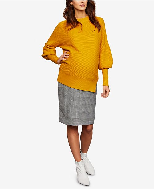 129c45e156 A Pea in the Pod Maternity Pencil Skirt   Reviews - Maternity ...