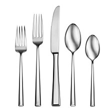 Pearce 20-Pc. Flatware Set, Service for 4