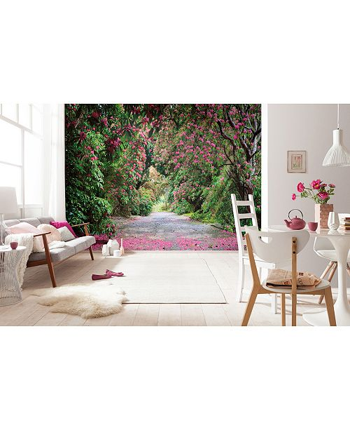 Brewster Home Fashions Wicklow Park Mural