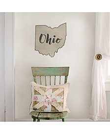 Ohio Wall Art Kit