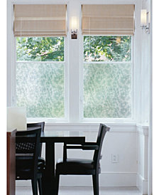 Freeze Window Film Set Of 2