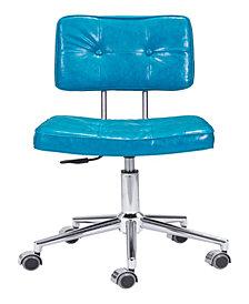 Series Office Chair Blue
