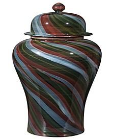 Large Galax Jar