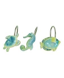 Sea Life Serenade - Sc Hooks