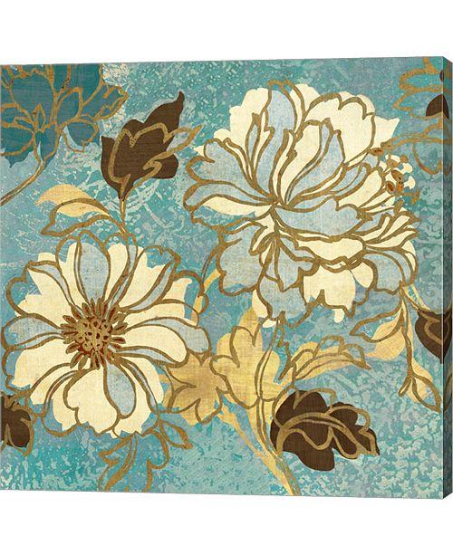 Metaverse Sophias Flowers by Wild Apple Portfolio