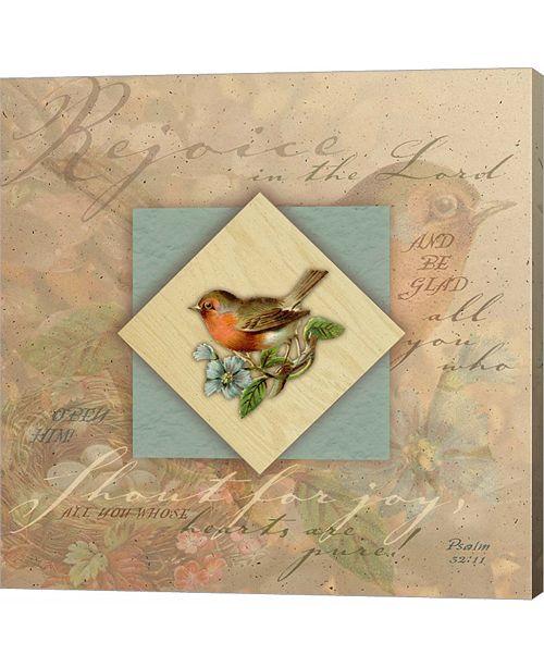 Metaverse Rejoice Bird by Tammy Apple