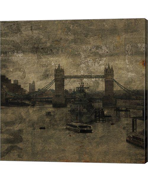 Metaverse Tower Bridge I by John W. Golden