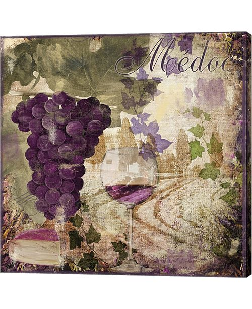 Metaverse Wine Country IV by Color Bakery