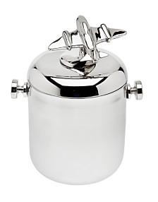 Godinger Airplane Ice Bucket