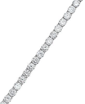 Bracelet, Cubic Zirconia Classic Tennis Bracelet (13 1/3 Ct. T.W.) by Danori