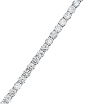 Cubic Zirconia Classic Tennis Bracelet (13-1/3 ct. t.w.)