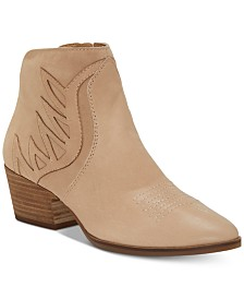 Lucky Brand Women's Idellina Booties