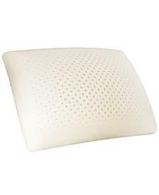 Isocool Memory Foam Standard Side Sleeper Pillow