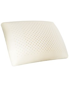 Isocool Memory Foam Standard Side Sleeper Pillow