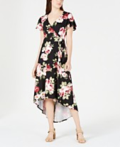 8baa9b115dc77 Highlow Dresses  Shop Highlow Dresses - Macy s