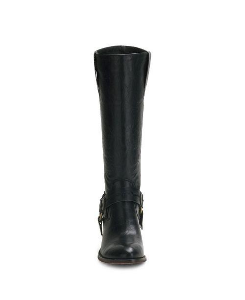Wanted Horseman Tall Harness Boot