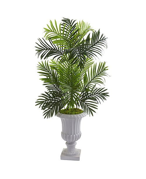 Nearly Natural Paradise Palm Artificial Tree in Urn