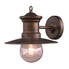Maritime Collection 1 Light Wall Sconce