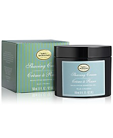 The Art of Shaving Eucalyptus Shaving Cream, 5 oz.