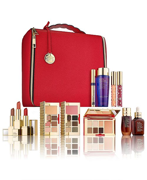 Estee Lauder Estée Lauder 31 Beauty Essentials Blockbuster Set - Only $68 with any ...