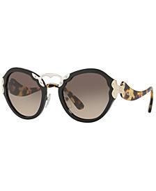 Sunglasses, PR 09TS 54