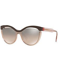 Miu Miu Sunglasses, MU 01TS 36