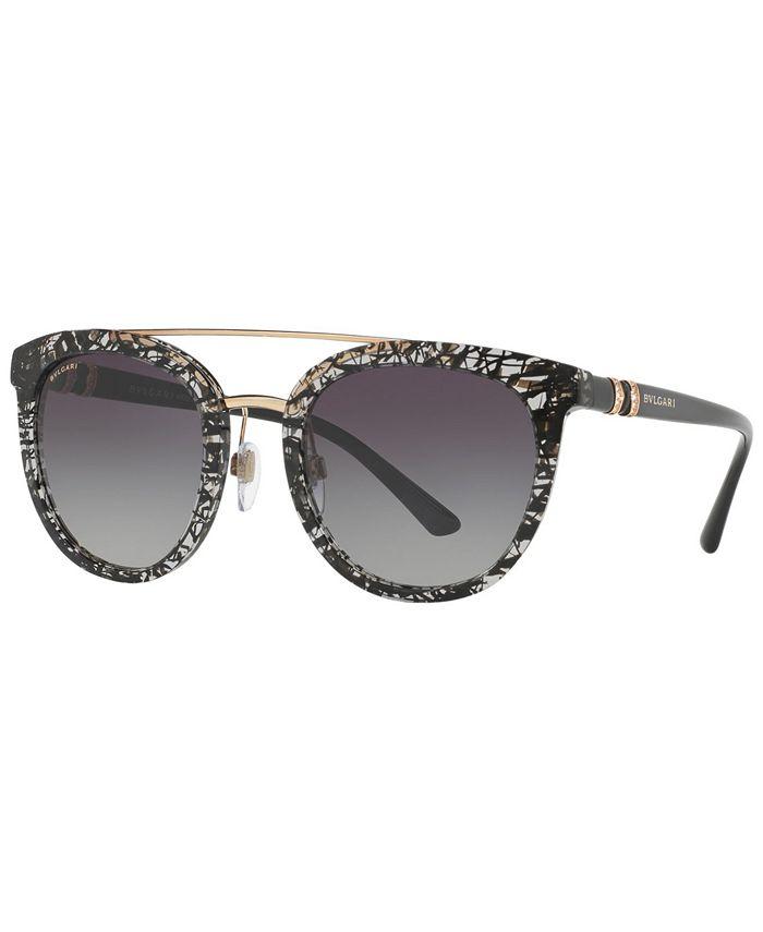 BVLGARI - Sunglasses, BV8184B 53