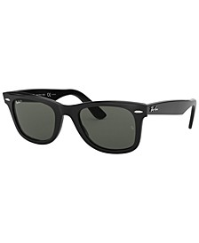 Polarized Sunglasses , RB2140 ORIGINAL WAYFARER