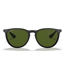 Polarized Sunglasses , RB4171 ERIKA