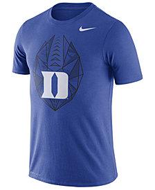 Nike Men's Duke Blue Devils Legend Icon T-Shirt