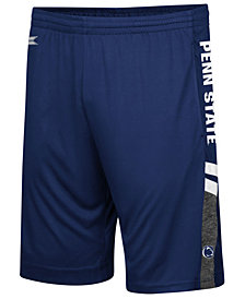 Colosseum Men's Penn State Nittany Lions Perfect Season Shorts