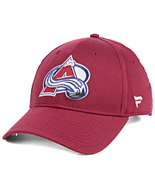 Colorado Avalanche Fan Basic Adjustable Cap