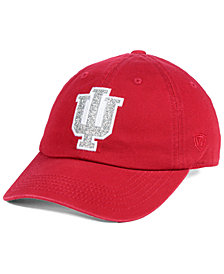 Top of the World Indiana Hoosiers Razzle Adjustable Strapback Cap