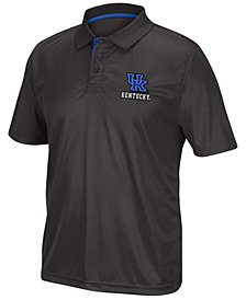 Top of the World Men's Kentucky Wildcats Pregame Polo
