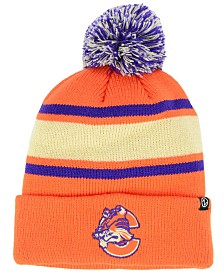 Zephyr Clemson Tigers Tradition Knit Hat