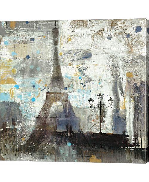 Metaverse Eiffel Tower Ne by Albena Hristova